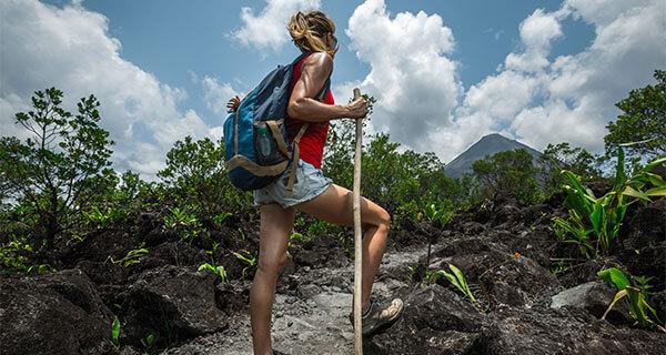 CasaTeresa Luxury Villa Costa Rica Trekking