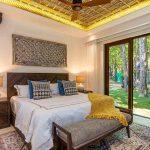 Casa Teresa Luxury Villa Bedroom Side