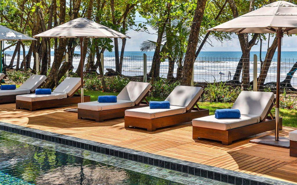 CasaTeresa Luxury Villa Pool