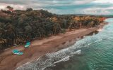 An Abridged History of Costa Rica's Vibrant Tourism