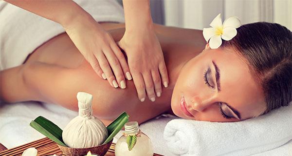 Massage at Casa Teresa Luxury Villa