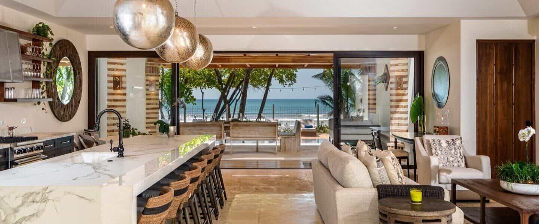 Casa Teresa Luxury Villa Living Room Large