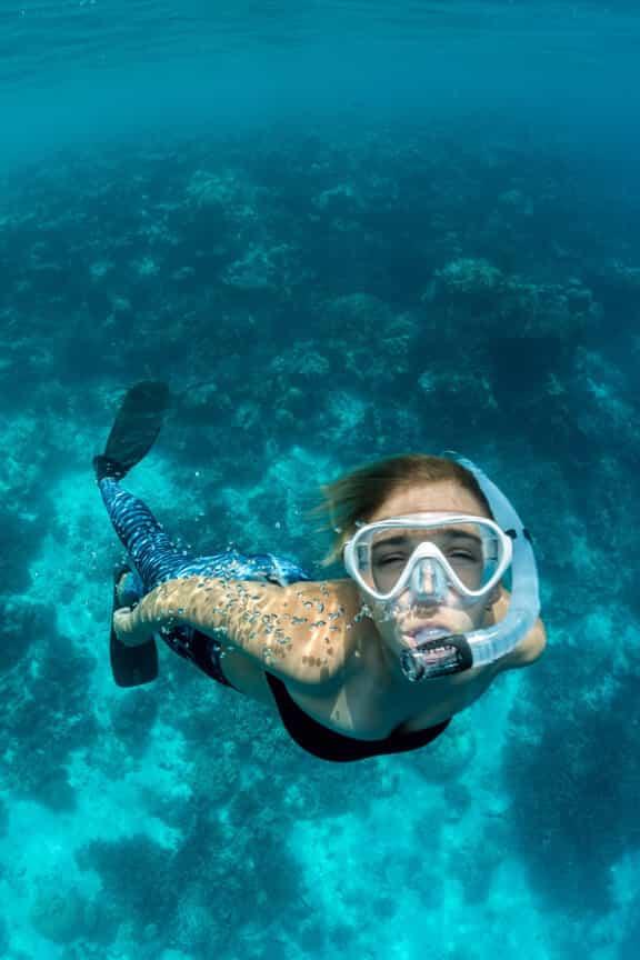 Find The Best Snorkeling in Costa Rica