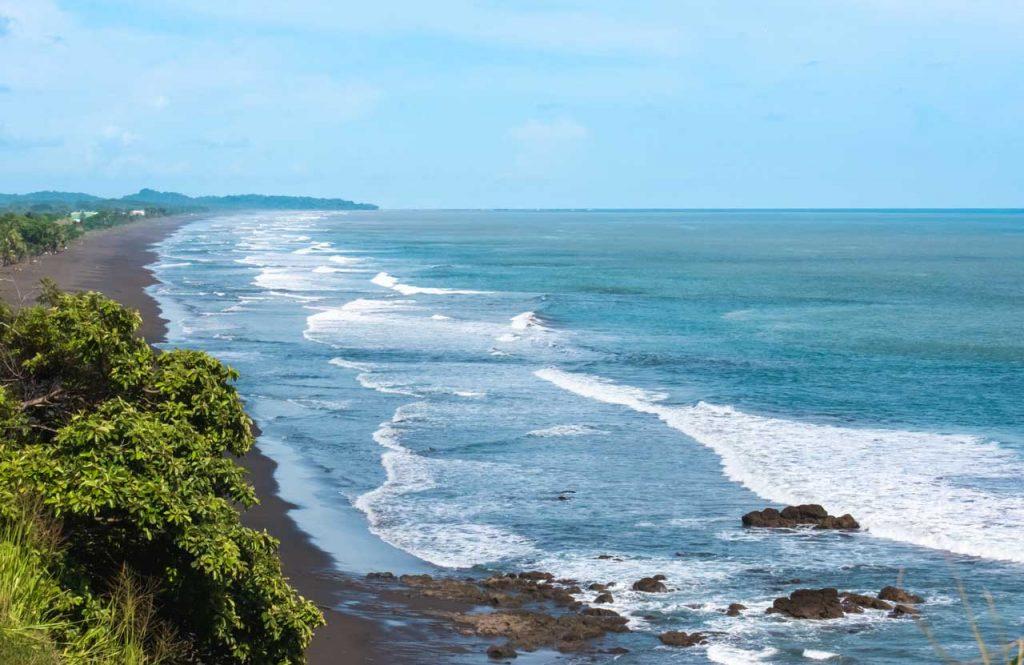 playa hermosa in costa rica