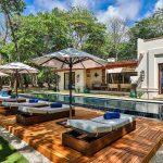 Casa Teresa Luxury Pool